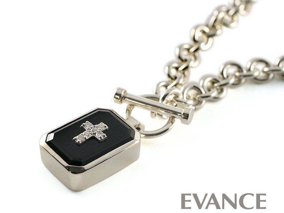JUSTIN DAVIS ジャスティン デイビス [ネックレス] Eminem Necklace SNJ115
