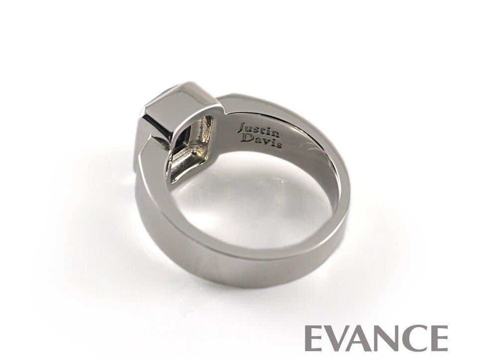 JUSTIN DAVIS ジャスティン デイビス [リング] BABY EMINEM Ring SRJ769