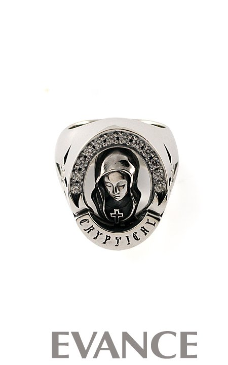 JUSTIN DAVIS ジャスティン デイビス [リング] CRYPT Ring SRJ592