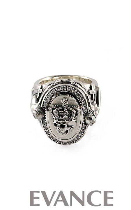 JUSTIN DAVIS ジャスティン デイビス [リング] MAGNIFIQUE Ring SRJ620