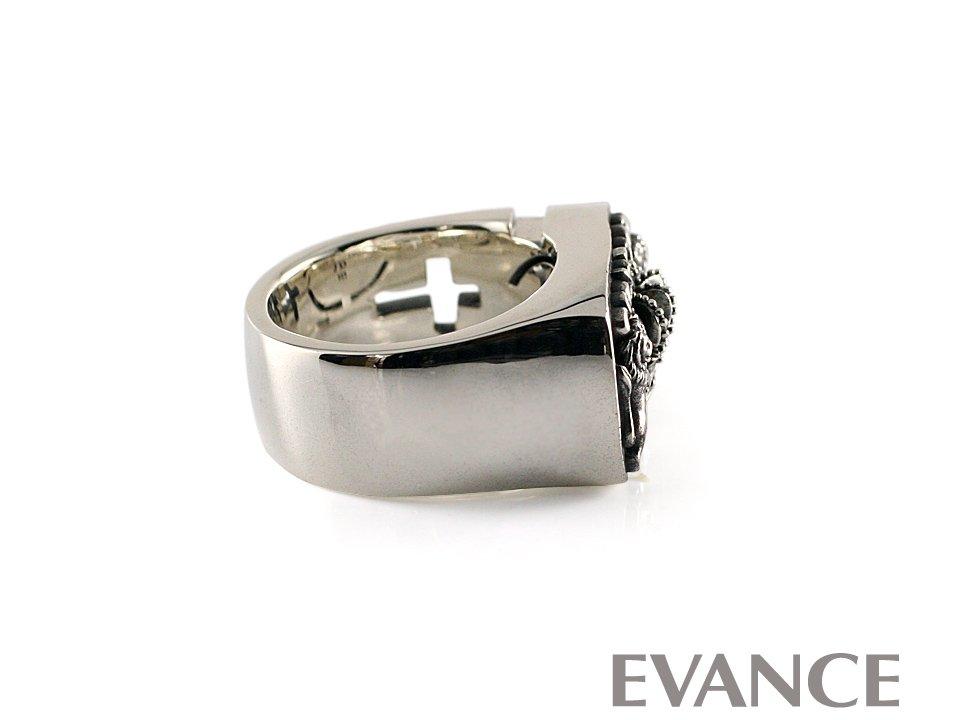 JUSTIN DAVIS ジャスティン デイビス [リング] PRESTIGIOUS Ring SRJ751