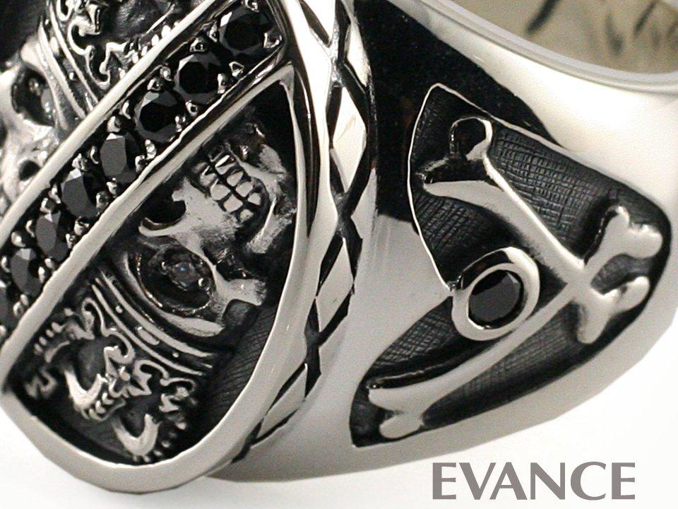 JUSTIN DAVIS ジャスティン デイビス [リング] VULGARITY Ring SRJ593