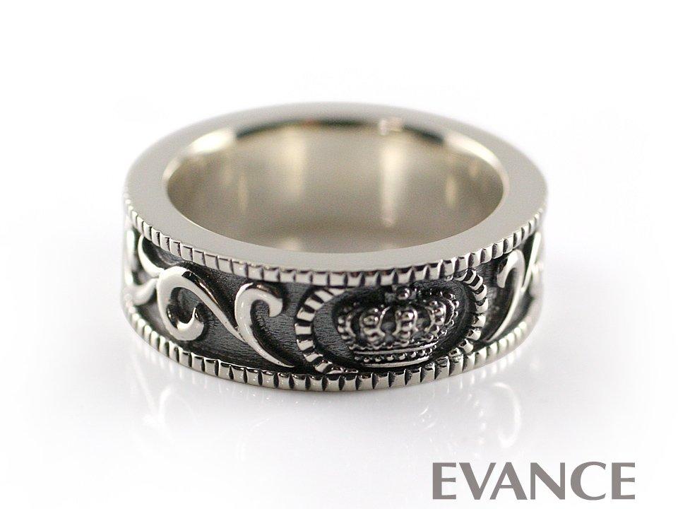 JUSTIN DAVIS ジャスティン デイビス [リング] ETERNAL LOVE Ring SRJ776