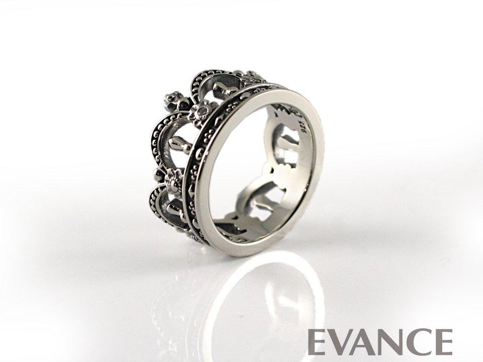 JUSTIN DAVIS ジャスティン デイビス [リング] VERONA Ring (いぶし) SRJ770