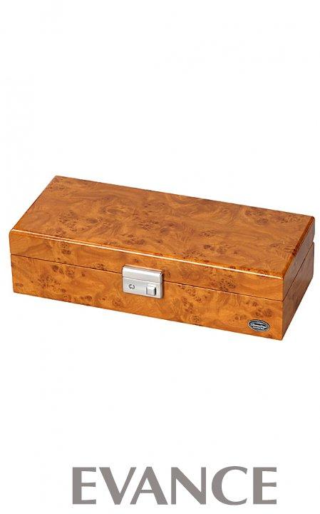 OTHER その他 ウォッチボックス(4本用)薄木目 LU51005RW