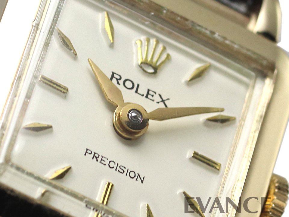 ROLEX ロレックス プレシジョン 9179