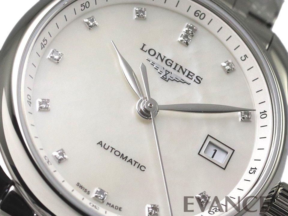LONGINES ロンジン マスターコレクション L2.257.4.87.6