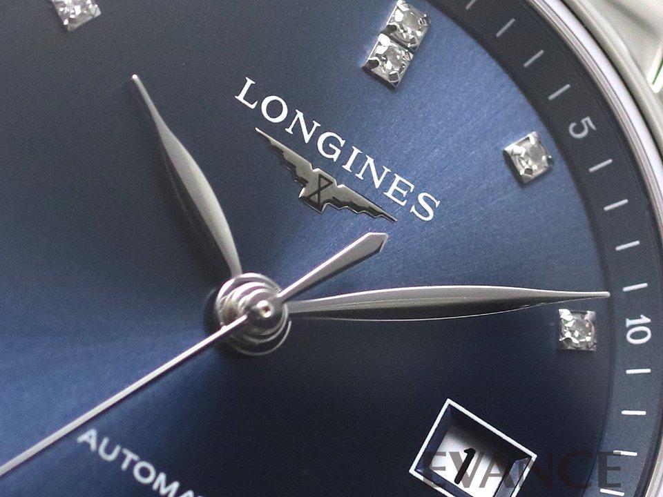LONGINES ロンジン マスターコレクション L2.257.4.97.6