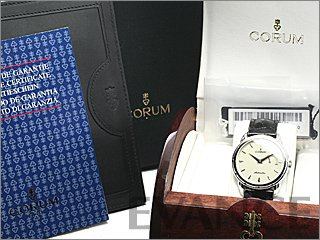 CORUM コルム リザーブ・ド・マルシエ 7314570