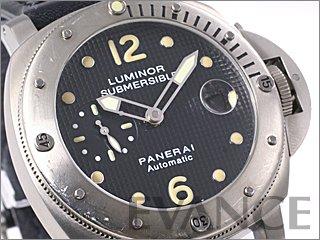 PANERAI パネライ サブマーシブル PAM00025